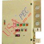 Hệ thống điện VAHTD 001
