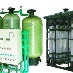 Hệ thống dây chuyền lọc nước Composite 20000 lít/h – Autovan