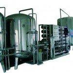 Hệ thống dây chuyền lọc nước RO Inox 25000 lít/h - autovan