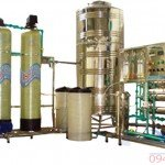 Hệ thống dây chuyền lọc nước Composite 1500 lít/h – Autovan