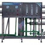 Hệ thống dây chuyền lọc nước Composite 2500 lít/h – Autovan