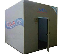 Kho lạnh USApec VA1T 8M3