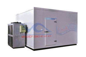 Kho lạnh USApec VA20T 20M3