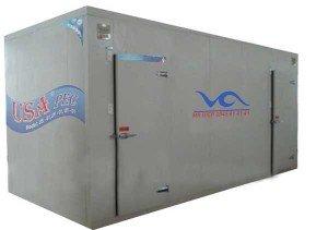 Kho lạnh USApec VA7T 12M3