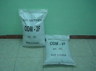 2F ODM multifunctional filter material
