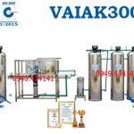 Dây chuyền sản xuất nước khoáng 3000l