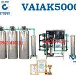 dây chuyền sản xuất nước khoáng đóng chai 5000l