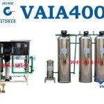 Dây chuyền sản xuất nước tinh khiết 4000l