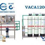 Hệ thống lọc nước 1200l