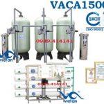 hệ thống lọc nước 15000l