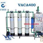 Hệ thống lọc nước 400l