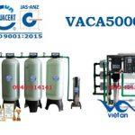 hệ thống lọc nước 5000l