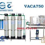 Hệ thống lọc nước 750l