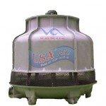 Tháp tản nhiệt cho máy làm đá viên USApec VA2T