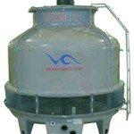 Tháp tản nhiệt cho máy làm đá viên USApec VA3T