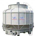Tháp tản nhiệt cho máy làm đá viên USApec VA4T