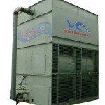 Tháp tản nhiệt cho máy làm đá viên USApec VA9T
